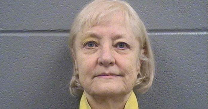 Serial stowaway Marilyn Hartman arrested yet again, at Chicago's O'Hare International Airport