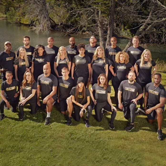 The Challenge: All Stars Cast Revealed: See Which OGs Are Back