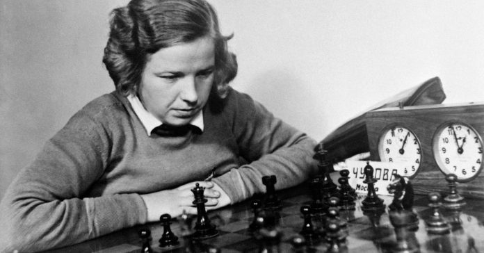 The Game of Chess Had Patch Notes, Too