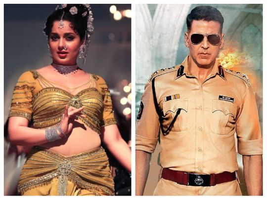 'Thalaivi' to 'Sooryavanshi': Bollywood releases delayed again over COVID-19 surge