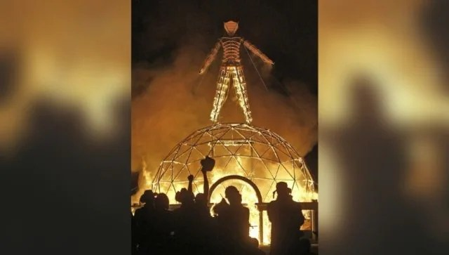 Burning Man: Festival mulls over making COVID-19 vaccine mandatory for attendees; decision on 30 April