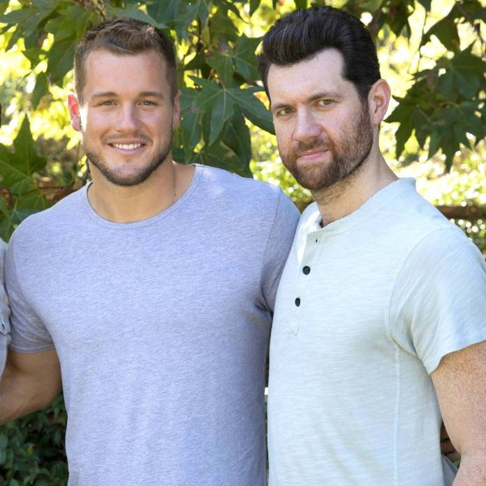 Billy Eichner Honors LGBTQ+ Trailblazers as Colton Underwood Comes Out