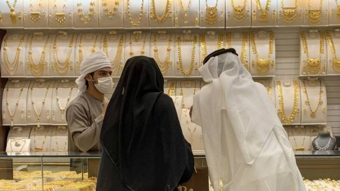 Dubai: 24K gold price likely to go up to Dh217.4 this week - News
