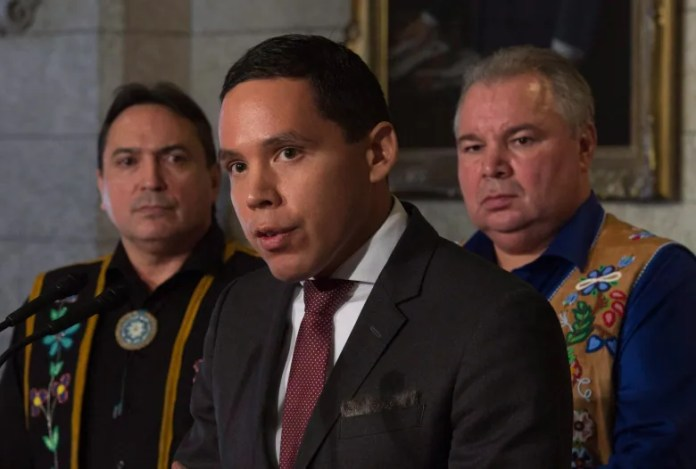Federal budget fell short on infrastructure, Indigenous leaders say