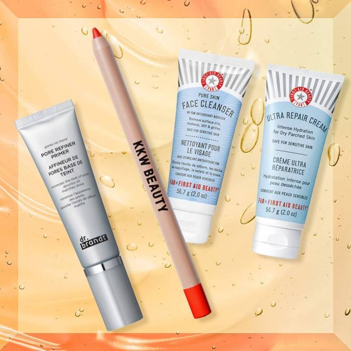 Get 50% Off KKW Beauty & More at Ulta's 21 Days Of Beauty
