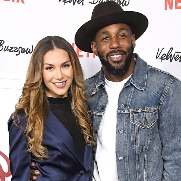How tWitch Boss and Allison Holker Danced Their Way Into Our Hearts