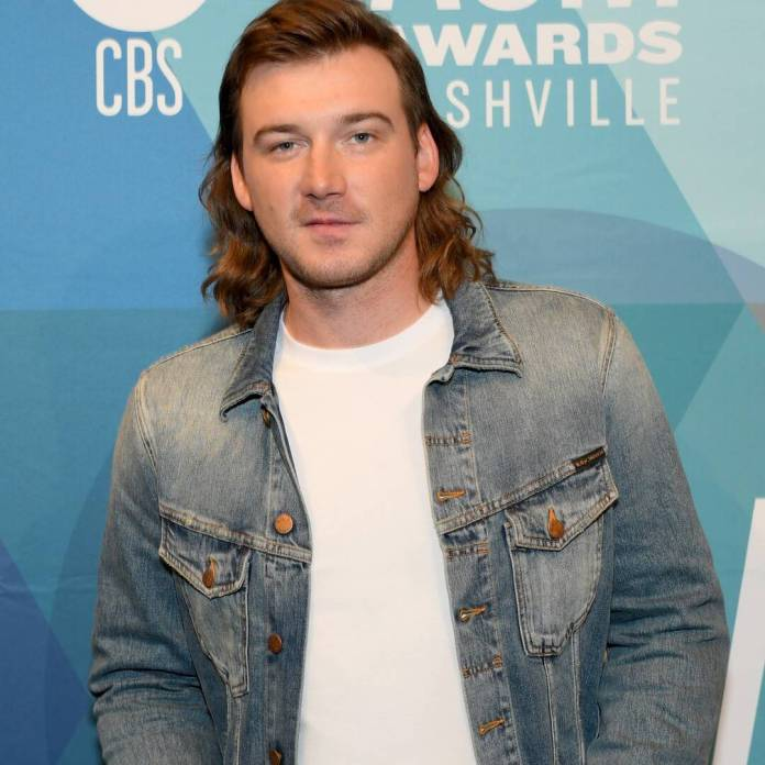 Morgan Wallen Banned From Billboard Music Awards After Getting 6 Nods