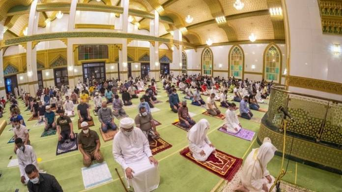 Ramadan begins today in UAE: Have a safe holy month - News