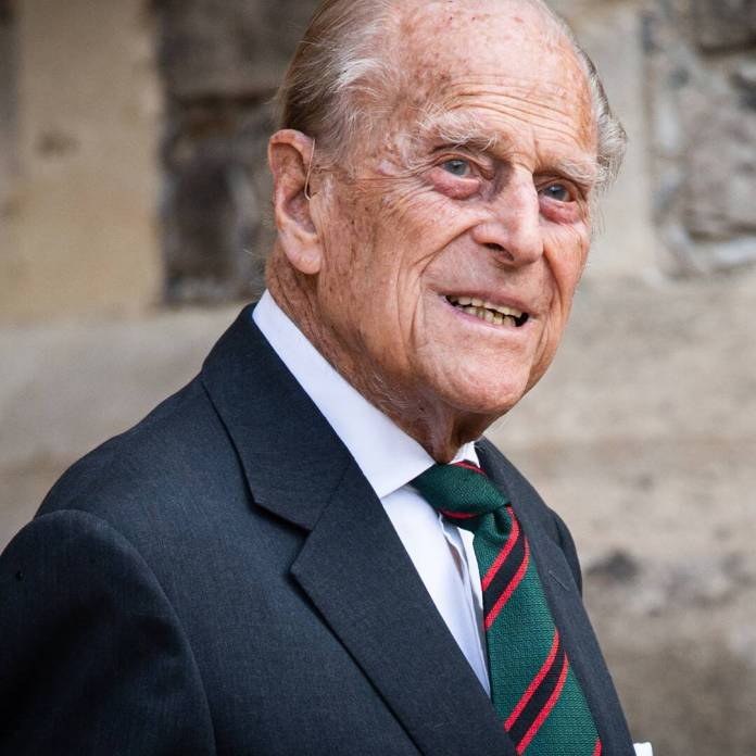 See Public Figures Around the World Pay Tribute to Prince Philip