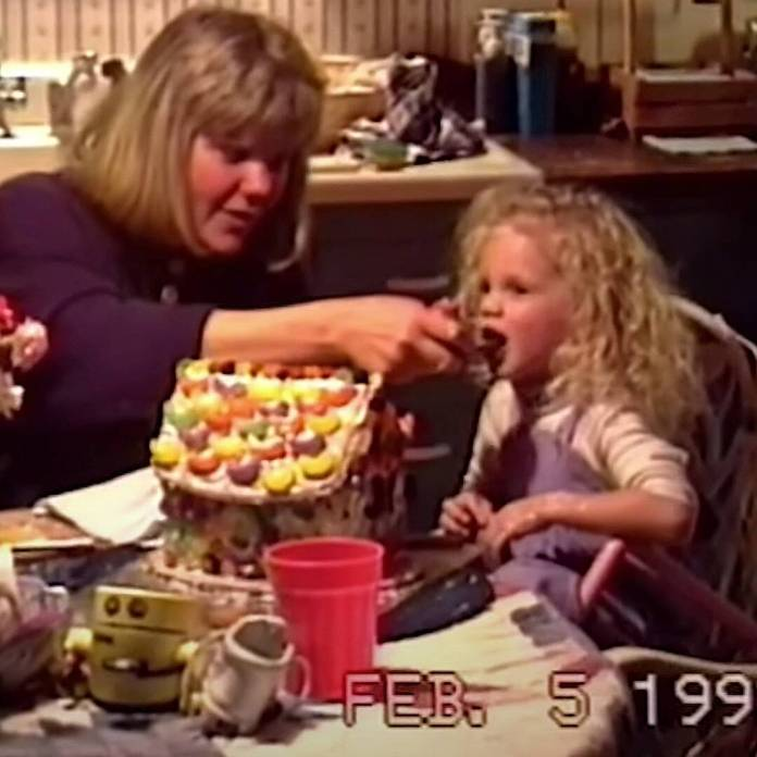 Taylor Swift Pays Tribute to Mom Andrea With Unseen 'Best Day' Videos