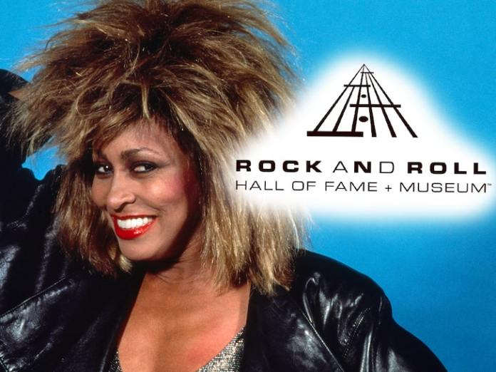 Tina Turner Fans Outraged She's Not in Rock & Roll HOF Solo