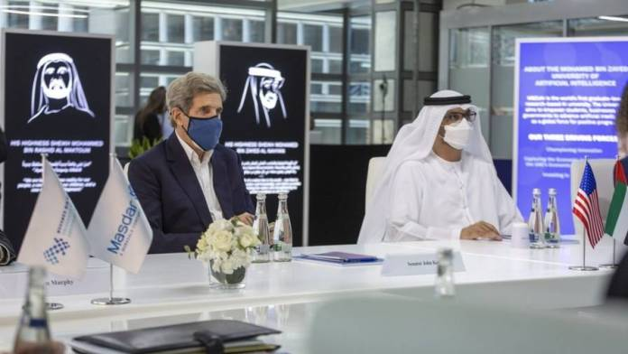 UAE: Abu Dhabi to host climate meet today - News