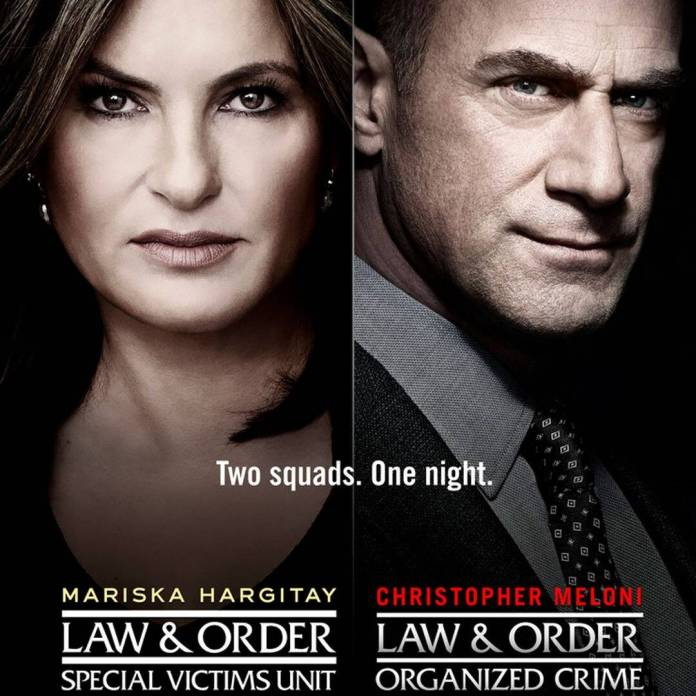 Why We're Not OK With Stabler Confessing His Love to Benson