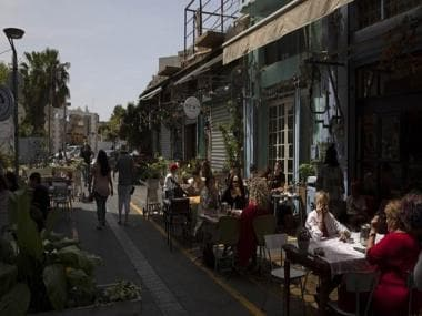 With gentrification on the rise, low-income Arab residents of Jaffa accuse Israeli govt of trying to push them out-World News , Firstpost
