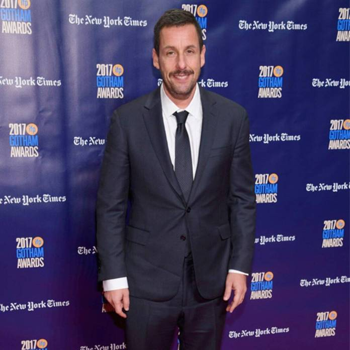 Adam Sandler Reacts to Viral Video of Him Getting Turned Away at IHOP