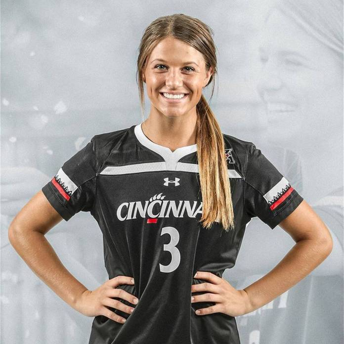 College Soccer Star Ally Sidloski Dead at 21 After Drowning Accident