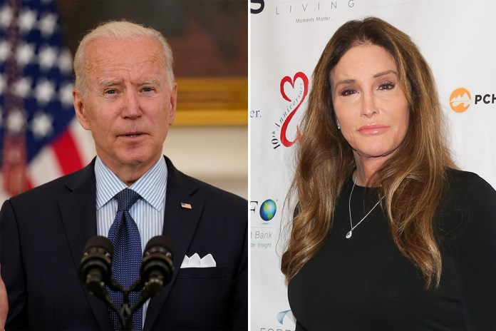 Direction of country under Biden 'scares me'