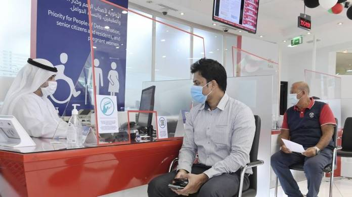 Dubai RTA fines: New paperless receipts system rolled out - News