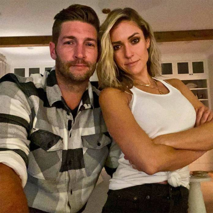 How Jay Cutler Honored Ex Kristin Cavallari on Mother's Day 2021