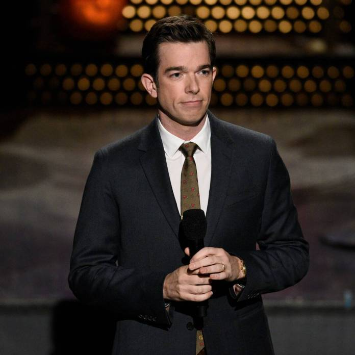 John Mulaney Plans Return to the Comedy Scene After Stint in Rehab