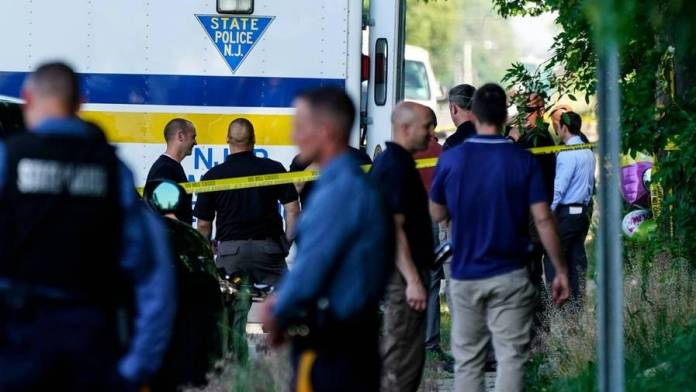 Police say 2 dead, 12 injured in New Jersey shooting at residential party - News