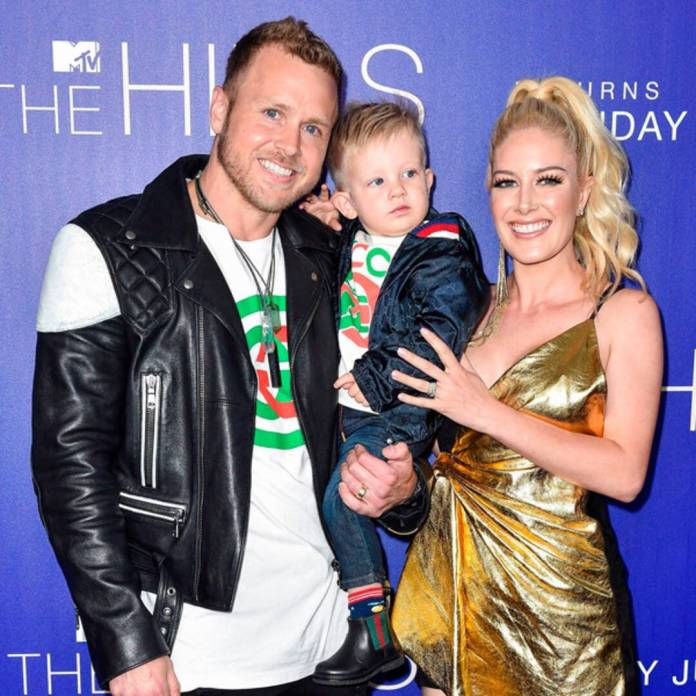 See Heidi Montag's Inspiring Message After Shutting Down Body Shamers