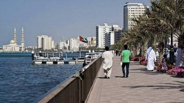 UAE weather: Mercury to hit 49°C; rain forecast for parts of country - News