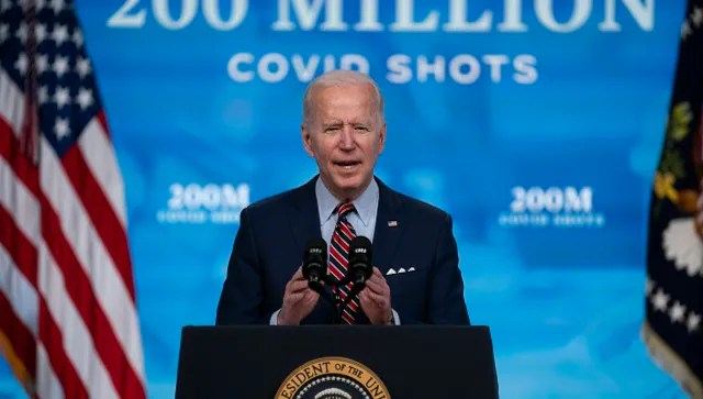 US is helping India 'significantly' in fight against COVID-19 second wave, says Joe Biden