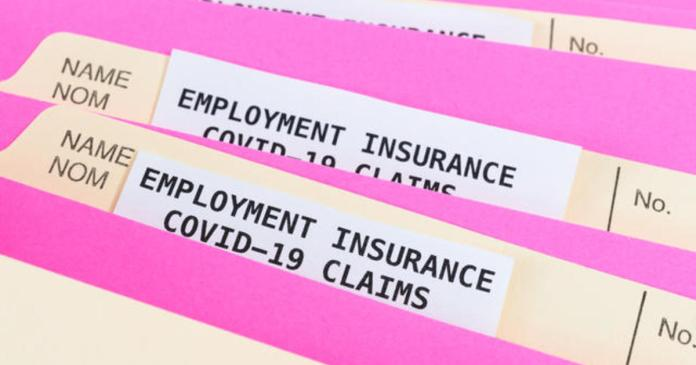 Unemployment claims hit lowest number since the pandemic began as states seek to end federal job aid
