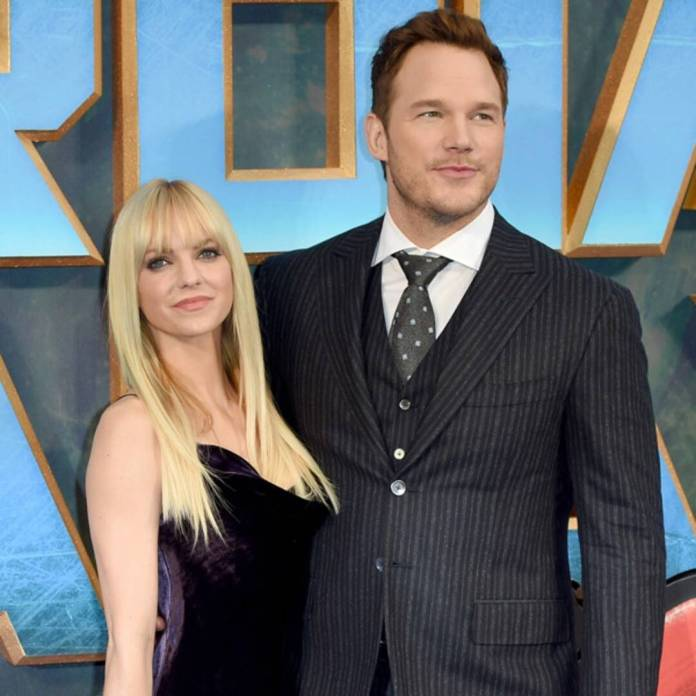 Why Anna Faris Never Discussed Any Marriage