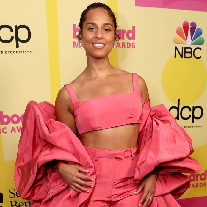 Why Tonight's Billboard Music Awards Is So Important for Alicia Keys