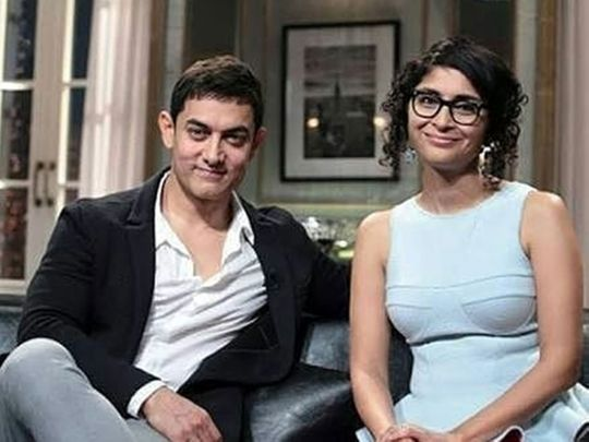 As Aamir Khan-Kiran Rao call it quits, we take a look at other high profile Bollywood divorces