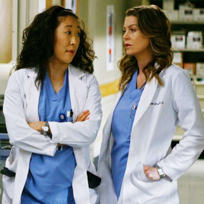 Grey's Anatomy's Sandra Oh Says Becoming Famous Was