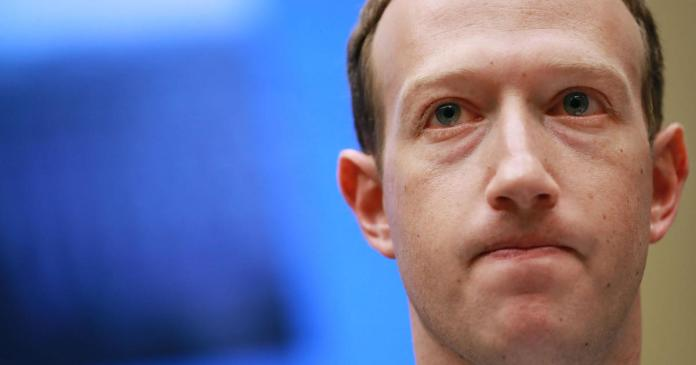 The feds want to break up Facebook. Good luck with that.