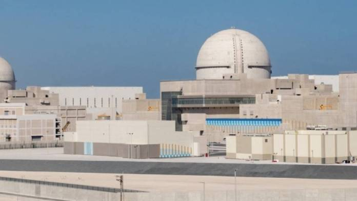 UAE: Start-up of Unit 2 of Barakah Nuclear Energy Plant completed - News