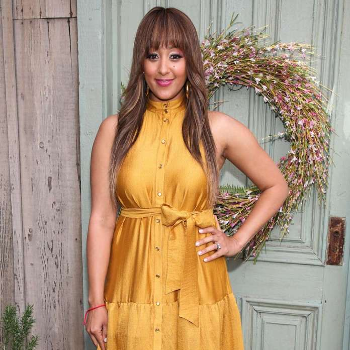 What Tamera Mowry-Housley Needs to Do a Sister, Sister Reboot