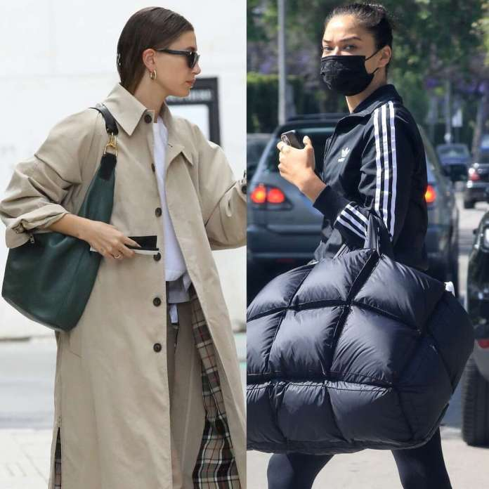 Carry It All This Fall With the Oversize Bag Trend