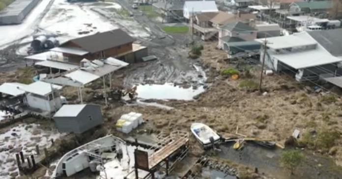 Cleanup in the Northeast continues after Ida's remnants kill at least 51