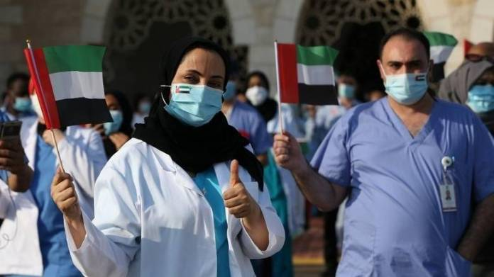 Covid-19: UAE records no deaths first time in nearly 10 months - News