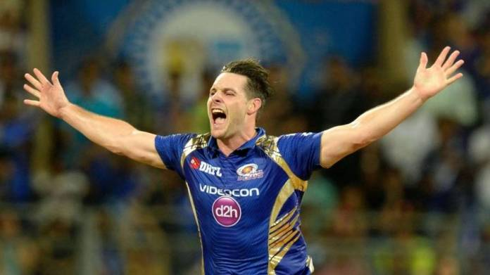 Don't blame players, says New Zealand cricketer Mitchell McClenaghan - News