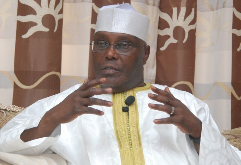 PDP Presidential Candidate, Atiku Abubakar To Kick-start Campaign With 'People's Policy Launch' On Monday