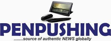 """Penpushing Media, A Communications Outfit, Has Called On State Governors, Who Attended The Recent Forum Meeting, To Self Isolate And Subject Themselves To Coronavirus Test, """"in Their Own Interest"""