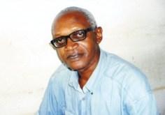 Enoh Meyomesse, au Cameroun