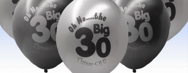 big-30-three-oh