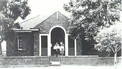 st marys council chambers