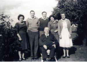 Leitch family