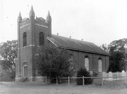 St Marys | Penrith City Local History