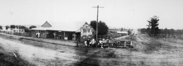 kingswood post office