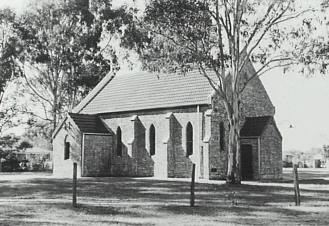 st marys catholic mulgoa