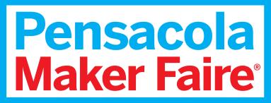 Pensacola Maker Faire logo